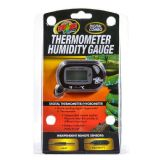 Zoo Med  Digital Combo Thermo/Humidity Gauge FREE POST